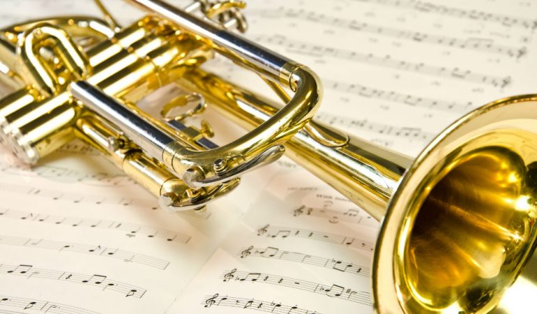 Allora MXPT-5801 BK Pocket Trumpet Review