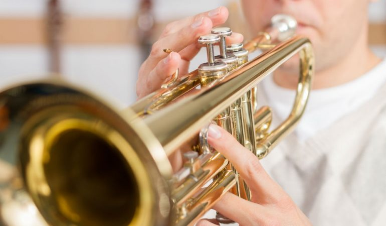 BlackHawk Pocket Trumpet Carol Brass Review