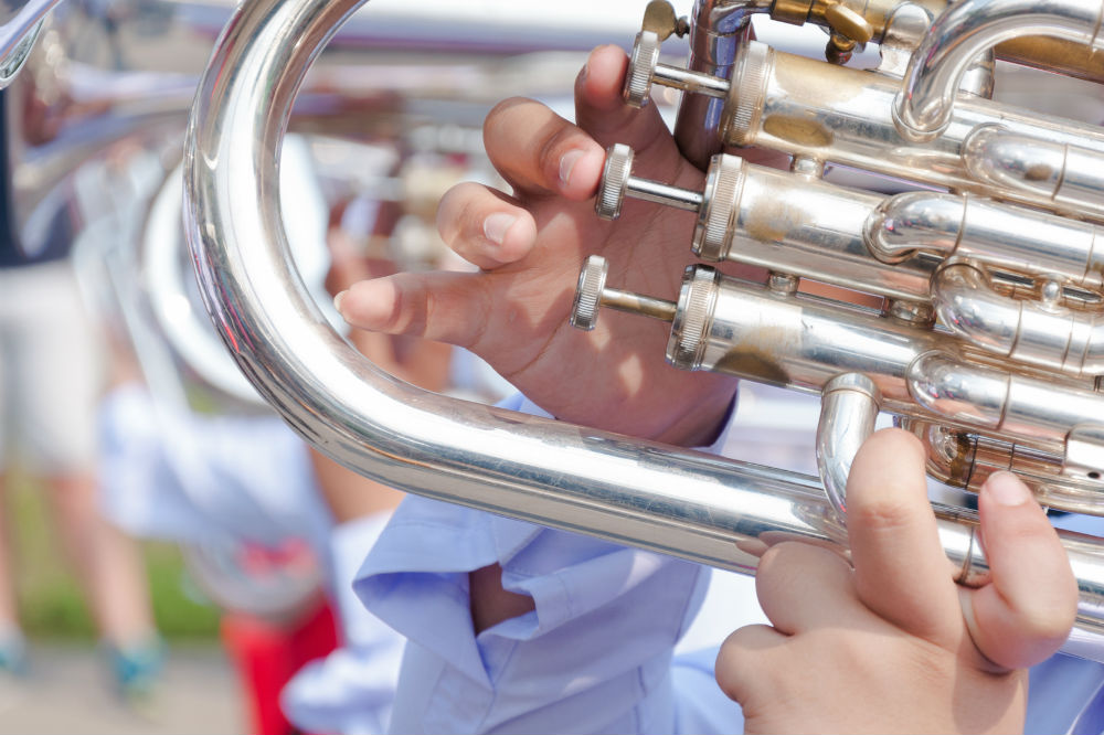 How to Play the Pocket Trumpet