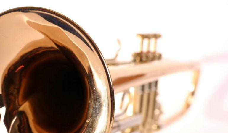 Merano WD480SV-A B Flat Nickel Pocket Trumpet