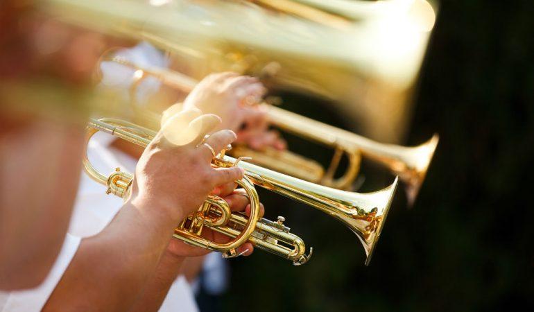 New Brass Pocket Trumpet Review